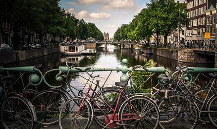 Studiuj w Holandii!