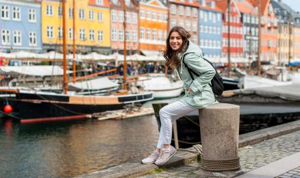 Wolne miejsca na uczelniach w Danii!