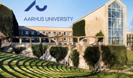 Webinar z Aarhus University