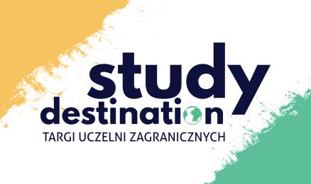 Study Destination - Targi uczelni zagranicznych