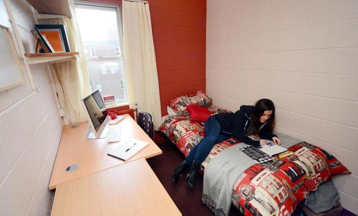 Student accomodation