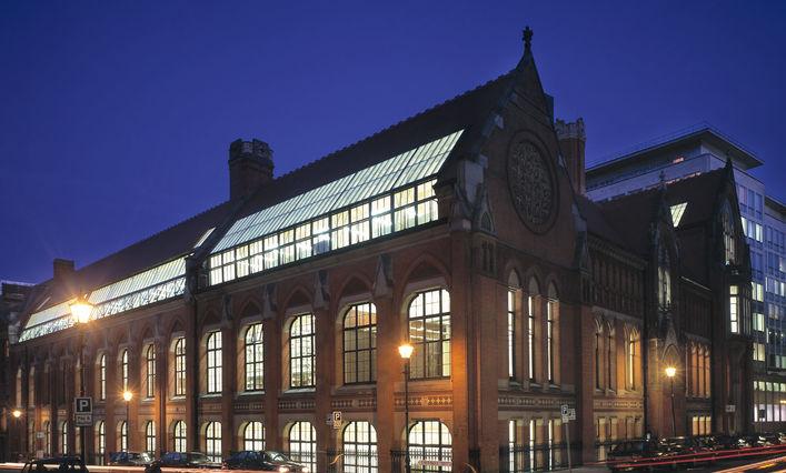 Birmingham City University School of Art