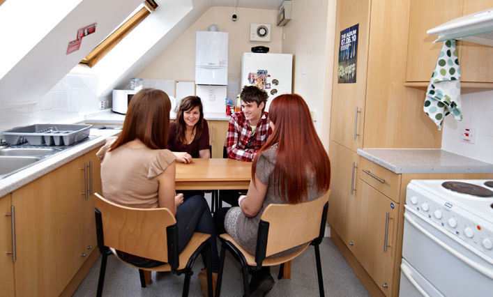 Anglia Ruskin University Accommodation
