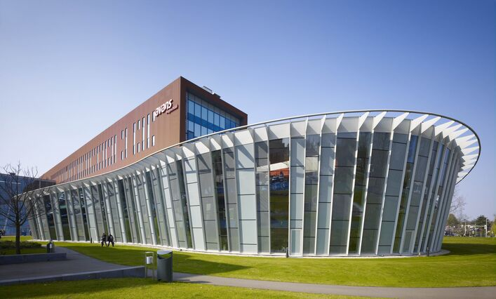 Campus in Breda
